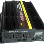 Pure-Sine-Power-Inverters