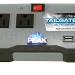 Tailgate-Power-Inverter